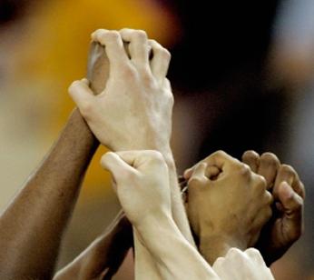 Entrenamiento psicológico de equipos deportivos